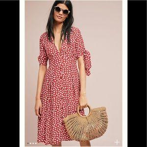 ‼️NWT Anthropologie Faithful Yvette Dress M‼️